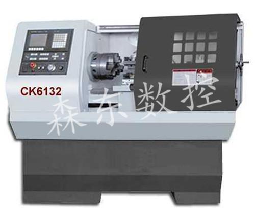 河北CJK-6132数控车床